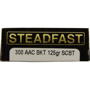 Picture of .300 AAC Blackout Stillwood Steadfast 125gr SCBT - 20 Rounds