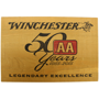 Picture of 12 Gauge Winchester Light Target Load 2 3/4in 1 1/8oz #8 Shot AA 50th Anniversary Wood Box - 250 Shotshells