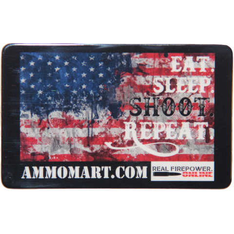 Picture of $50 AmmoMart Gift Card