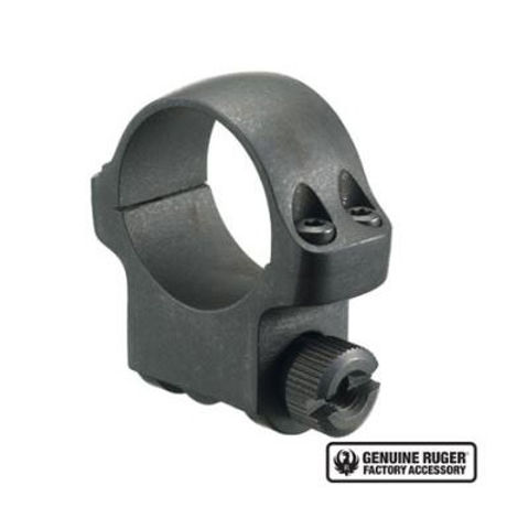 "Picture of Ruger 4BHM Ring 1""  med .937ht Matte Blue"
