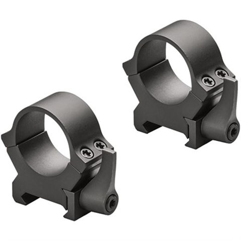 Picture of Leupold QRW2 1-in Medium Silver Ring