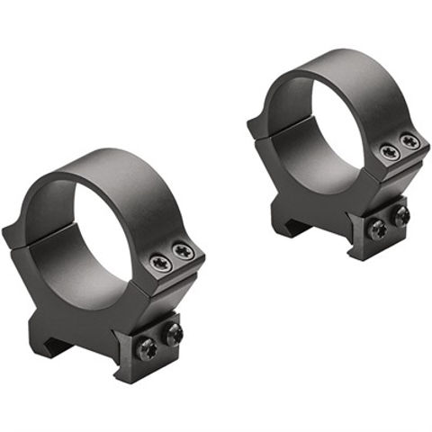 Picture of Leupold PRW2 30mm High Matte Ring