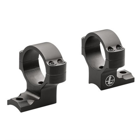 Picture of Leupold BackCountry Browning AB3 LR 2-pc RVF 30mm High Mat