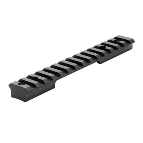 Picture of Leupold BackCountry Cross-Slot Remington 700 LA 1-pc Matte