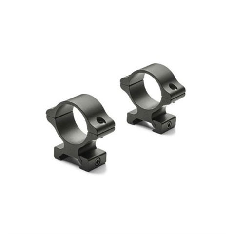 Picture of Leupold Rifleman 30mm Detachable Rings High Matte 1.15