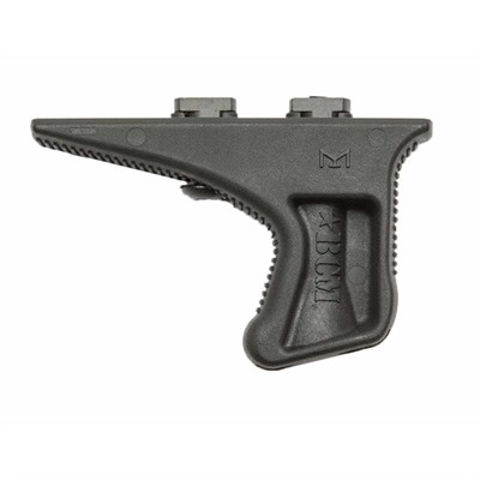 Picture of M-LOK BCMGUNFIGHTER KAG Angled Grip Polymer Black