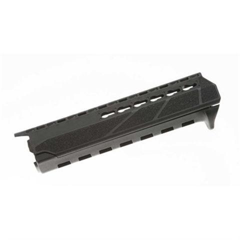 Picture of PKMR Handguard Keymod Midlength Black