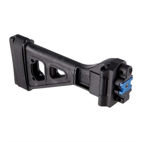 Picture of SBT Folding Brace, Alum Mp5K Adapter, Qd