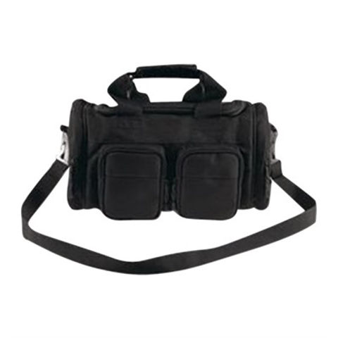 Picture of Bulldog Economy Black Range Bag W/Strap