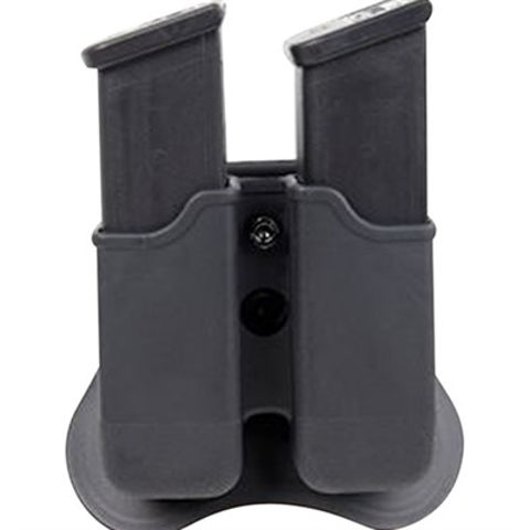 Picture of Bulldog Polymer Magazine Holder W/Paddle 1911 Black