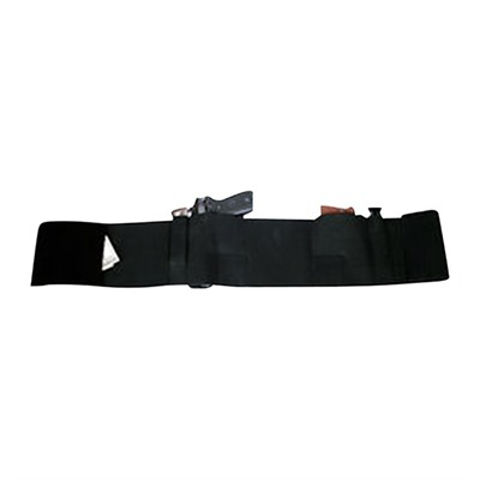 Picture of Bulldog Med Deluxe Belly Band Holster 32-38 in waist