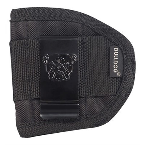 Picture of Bulldog Black Small Inside Pants Holster