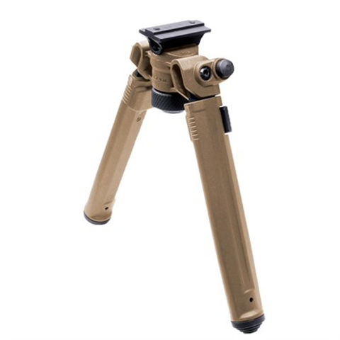 Picture of ARMS 17S Style Bipod Flat Dark Earth 6.3-10.3""