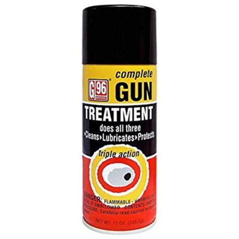 Picture of G96 Gun Treatment 4.5oz