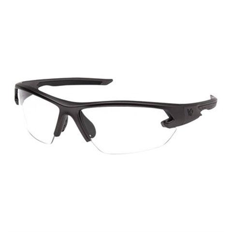 Picture of Semtex2.0 Clear Anti-fog Lens W/Gun metal Frame
