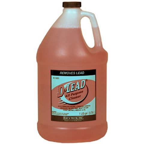 Picture of D-Lead All Purpose Cleaner 4/1 Gal