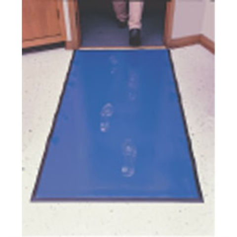 Picture of D-Step Mat 28X60 Blue