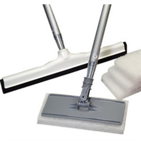 Picture of D-Step Perm Tacky Mat Cleaning Kit