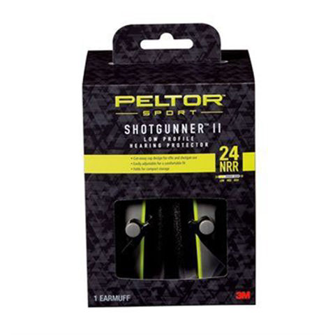 Picture of Peltor  Sport Shotgunner  II Low-Profile Hearing Protector