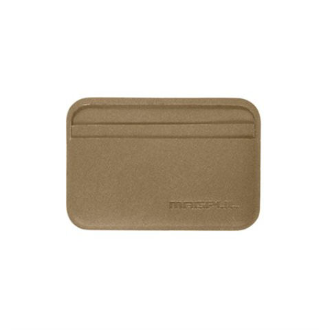 Picture of MAGPUL DAKA EVERYDAY WALLET FDE