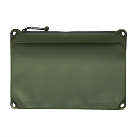 Picture of DAKA Window Pouch Small OD Green