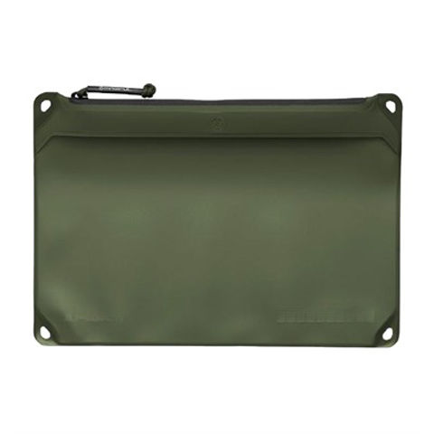 Picture of DAKA Window Pouch Large OD Green