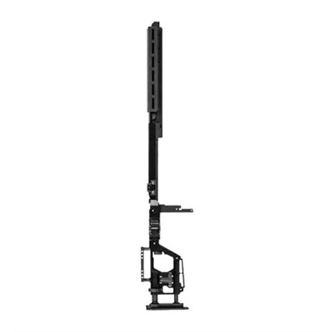 Picture of Rem 700L PRO Long Action Fixed Stock Black