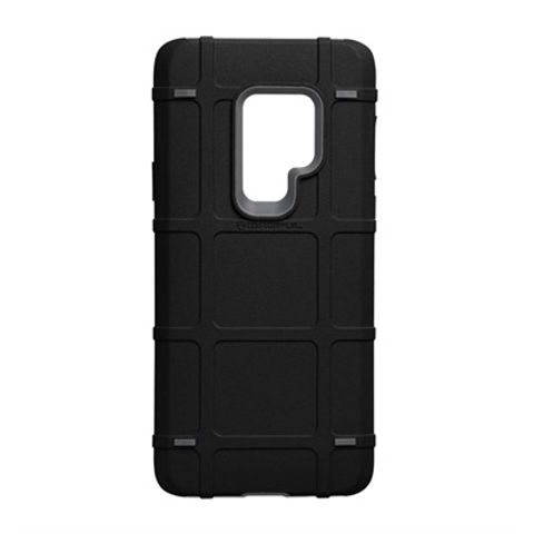 Picture of Galaxy S9 Plus Bump Case Black