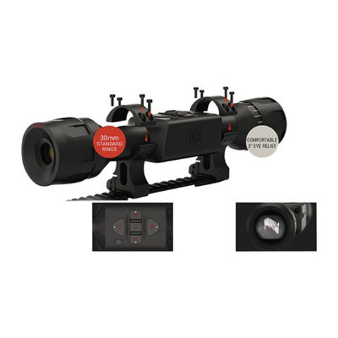 Picture of ATN Thor-LT, 4-8x Thermal Rifle Scope