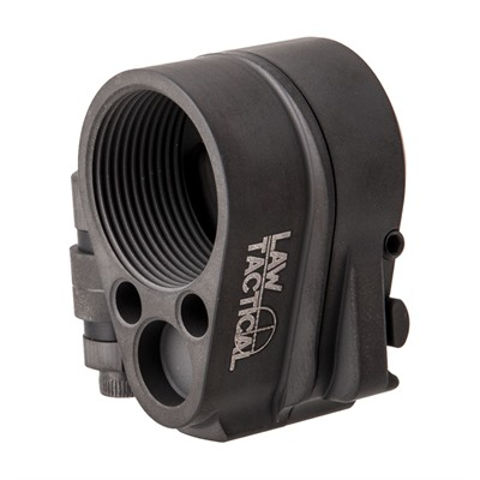 Picture of Law Tactical Gen 3HK Folding Stock Adapter