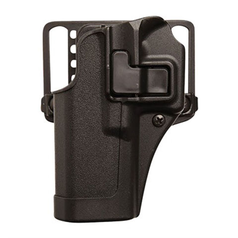 Picture of 1911 Government Serpa CQC Holster Polymer w/ or w/o Rail