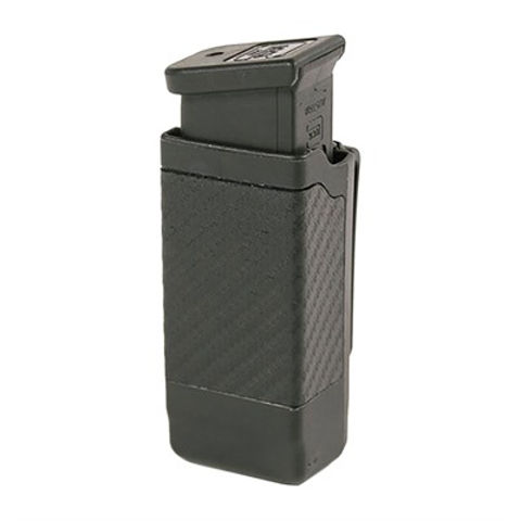 Picture of Single Magazine Pouch Double Stack Black