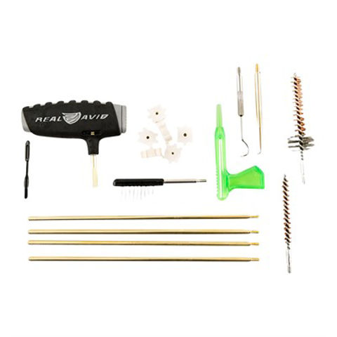 Picture of Gun Boss Pro AR-15 Cleaning Kit