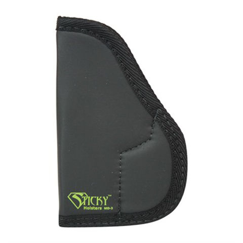 Picture of MD-3 Medium Sticky Holster