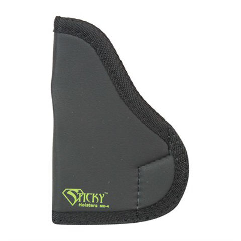 Picture of MD-4 Medium Sticky Holster