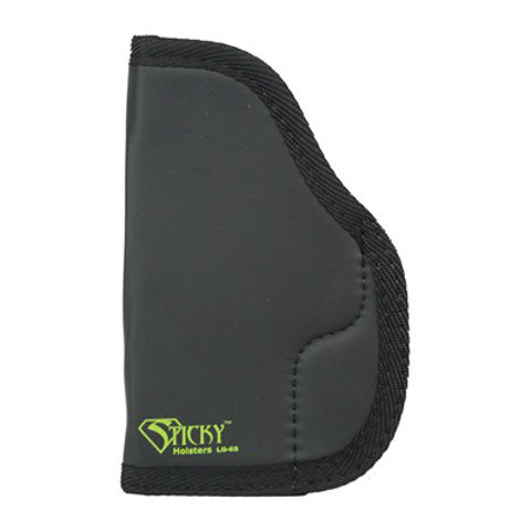 Picture of LG-6 Large Short Sticky Holster