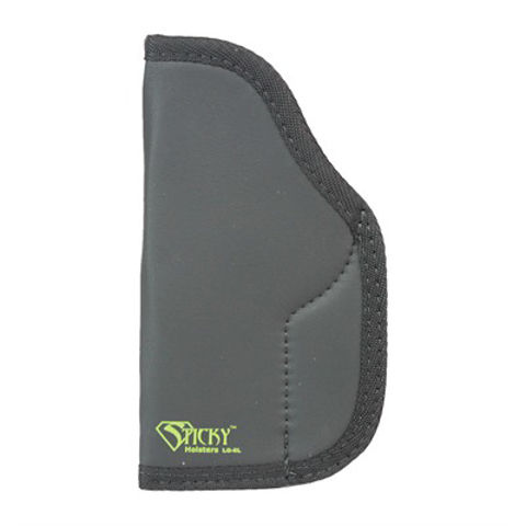 Picture of LG-6 Long Large Sticky Holster