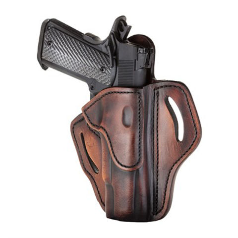 Picture of BH1 Holster Classic Brown RH One size