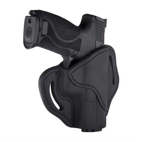 Picture of BH2.1 Holster Stealth Black RH One size