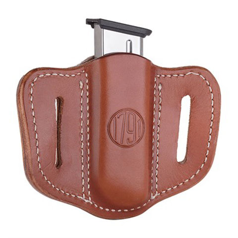 Picture of Single Mag Single Stack Classic Brown