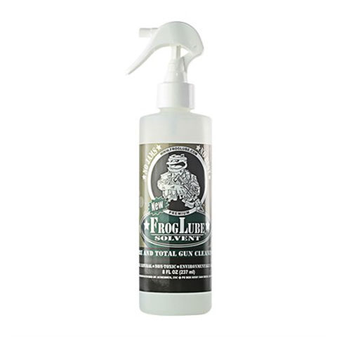 Picture of FrogLube Solvent With Sprayer 8 oz