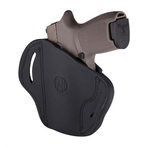 Picture of BH2.4S Compact Holster Stealth Black RH One size