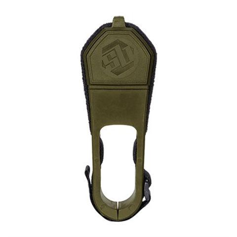 Picture of SBA3 Pistol Stabilizing Brace 5-Position Adj OD Green