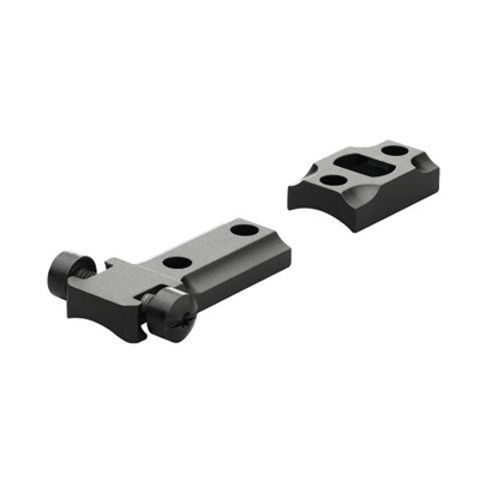 Picture of Leupold Std Ruger American RF 2-Pc Matte