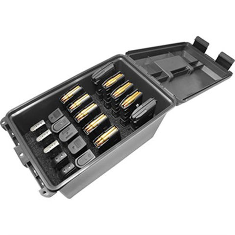 Picture of Tactical Mag Can -for 10 (30 Rd) AR Mags & 10 (double stac