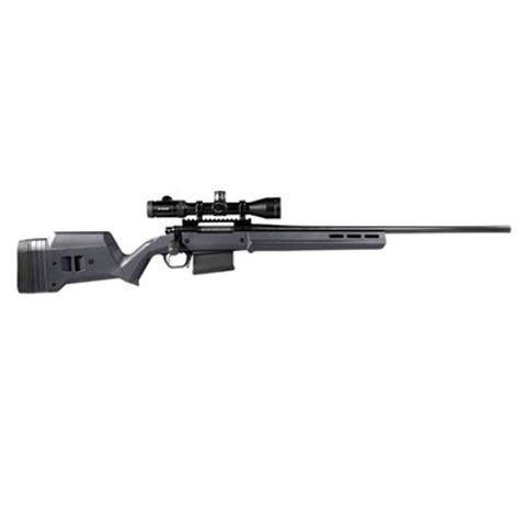 Picture of Magpul Rem 700 Hunter LA Stock, Gry