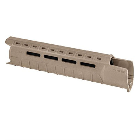Picture of Magpul MOE SL Mid-Length Hand Guard, Fde