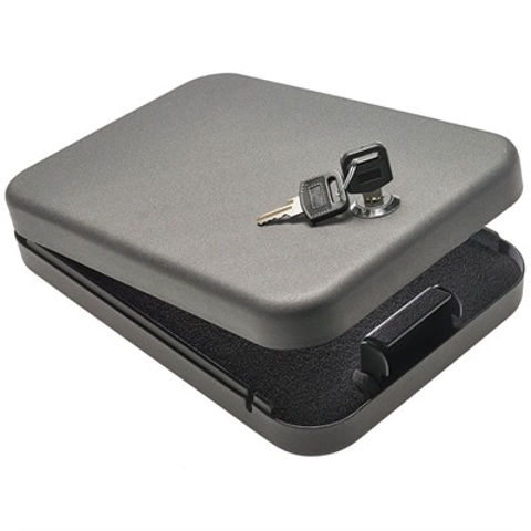 Picture of SS Lock Box Lg