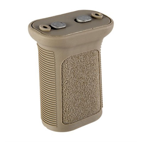 Picture of Vertical Grip, Keymod, Mod 3, Fde