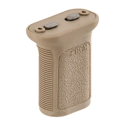 Picture of Vertical Grip, Picatinny, Mod 3, Fde